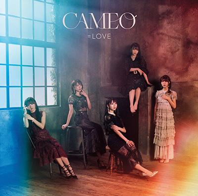 LOVE「CAMEO」Type-C