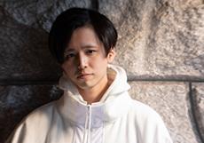 オキタユウキ(G, Vo)