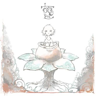 Eve「おとぎ」通常盤