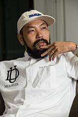 Kazuki(G)
