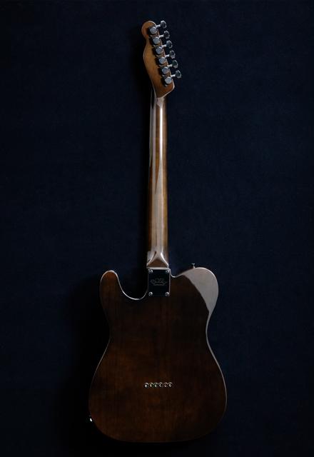 """Fender Telecaster Thinline """"BiSH"""""""
