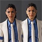立体物に高い精度で表情のデータを印刷するデジタル彩色技術を採用。よりリアルな表情を再現している。