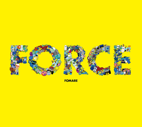 FOMARE「FORCE」