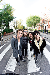 「FOOL COOL ROCK! ONE OK ROCK DOCUMENTARY FILM」より