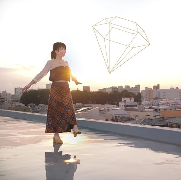 藤田麻衣子「素敵なことがあなたを待っている / 秋風鈴」通常盤