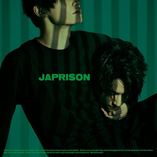 SKY-HI「JAPRISON」Live盤
