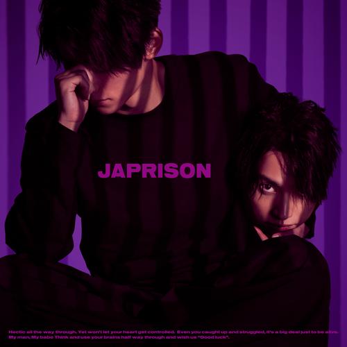 SKY-HI「JAPRISON」Music Video盤