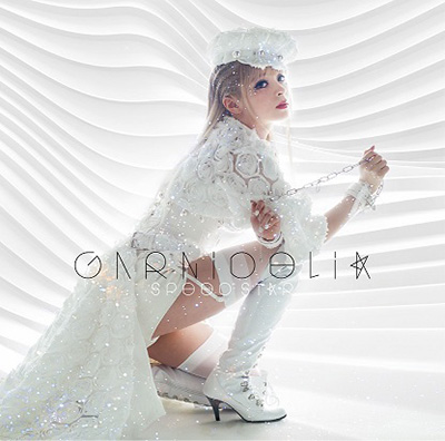 GARNiDELiA「SPEED STAR」初回限定盤