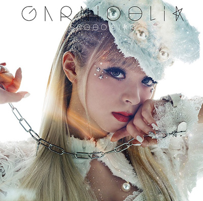 GARNiDELiA「SPEED STAR」通常盤