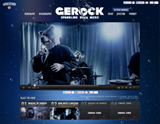 GEROCK│SPARKLING ROCK MUSIC│GEROLSTEINERへ