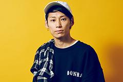 TAKUYA∞(UVERworld)