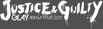 GLAY ARENA TOUR 2013