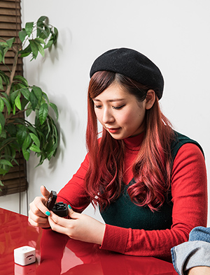松尾レミ(GLIM SPANKY)