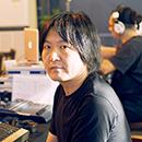 秋山拓也(ミキシングエンジニア)