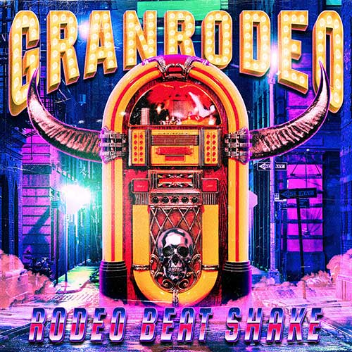 GRANRODEO「GRANRODEO Singles Collection