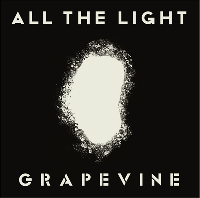 GRAPEVINE「ALL THE LIGHT」通常盤