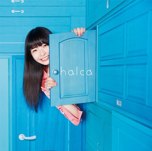 halca「スターティングブルー」初回限定盤