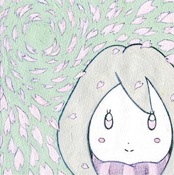 V.A.「春色の君はかわいい / 『-5』 ~Tribute to Yasumasa Hashiguchi~」