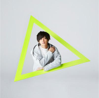 橋本裕太「NEW WORLD」初回限定盤