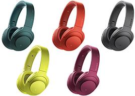 h.ear on Wireless(MDR-100ABN)