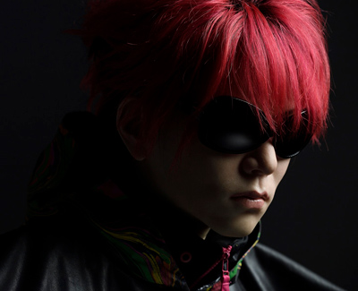 「hide TRIBUTE IMPULSE」