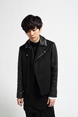黒木健志(G)