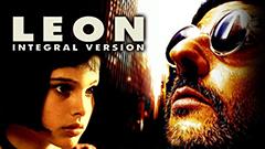 「レオン 完全版」ビジュアル ©1994 GAUMONT / LES FILMS DU DAUPHIN