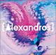 [Alexandros]「Girl A」通常盤