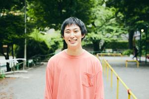 橋本学(ハルカミライ)