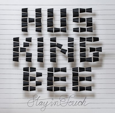 HUSKING BEE「Stay In Touch」