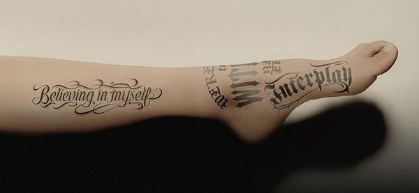 HYDE「BELIEVING IN MYSELF / INTERPLAY」