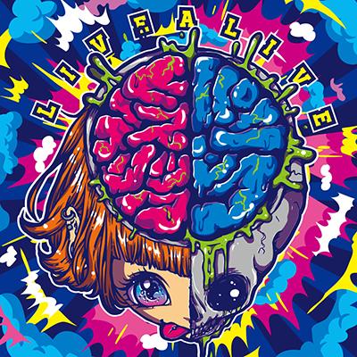 ヒステリックパニック「LIVE A LIVE」