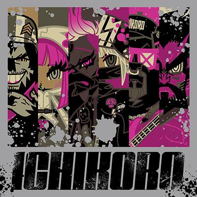 ichikoro「ichiroove」