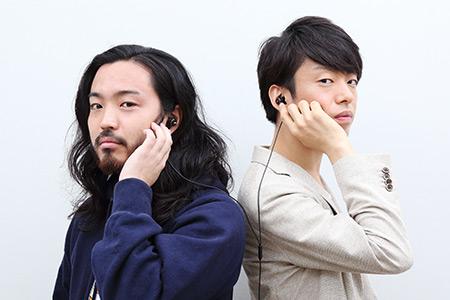 R-指定&DJ松永(Creepy Nuts)