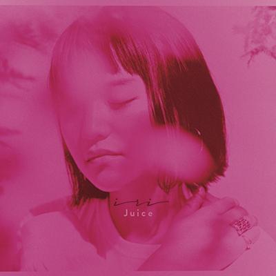 iri「Juice」初回限定盤