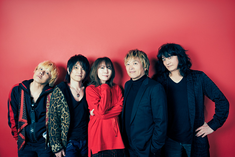 JAM Project「The Age of Dragon Knights」特集 JAM Project ...