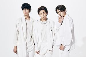 左から米丸日向、大岡泰三、佐藤颯。