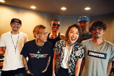 YALLA FAMILY&Kj(Dragon Ash)「BEGINNING」インタビュー - 音楽