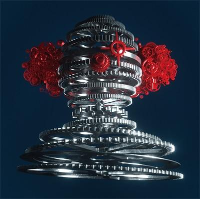 KANA-BOON「ハグルマ」初回限定盤