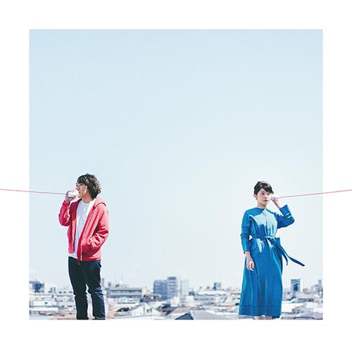 KANA-BOON「まっさら」初回限定盤