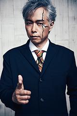 大槻ケンヂ(Vo)