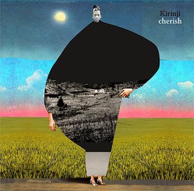 KIRINJI「cherish」初回限定盤
