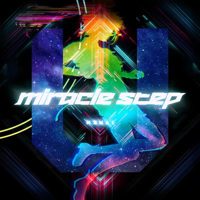 Kizuna AI(キズナアイ)「miracle step (Prod. Nor)」