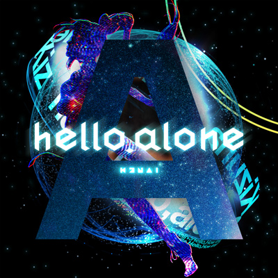 Kizuna AI(キズナアイ)「hello, alone (Prod. MATZ)」