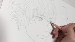 コブクロ「君になれ」ミュージックビデオのワンシーン ©高野苺/双葉社