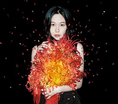 寿美菜子「emotion」初回限定盤