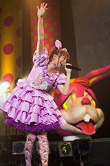 1月29日に東京・ageHaで開催された「ASOBINITE!!! きゃりーぱみゅぱみゅ 20th BIRTHDAY SPECIAL」の模様。