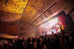 5月30日 日本 東京・渋谷公会堂公演の様子(撮影:石井亜希)