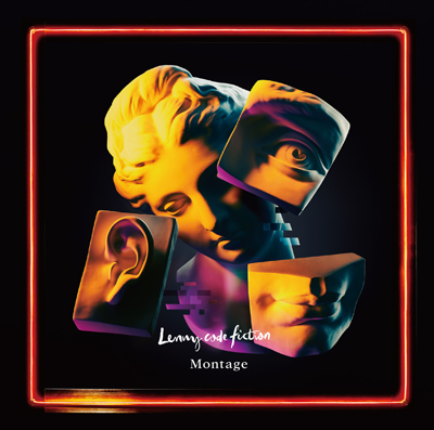 Lenny code fiction「Montage」