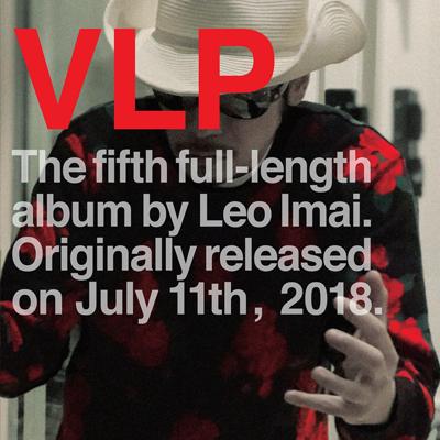 LEO今井「VLP」